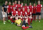 Team Stiftergym